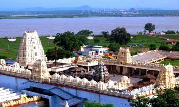 Bhadrachalam – 2 Days Trip
