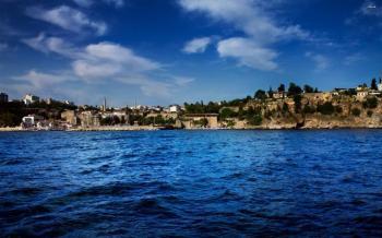 Gallipoli – Troy – Pergamon – Ephesus – Pamukkale