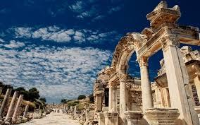 Pamukkale & Ephesus Tour