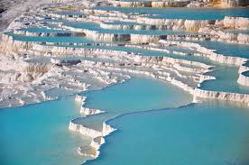 Two stunning destination: Ephesus & Pamukkale