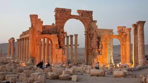 Syria Land of Zenobia Tour 10 Days 9 Nights Package