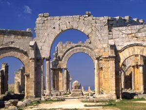 Christian Pilgrimage Tour of Syria Package