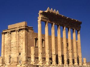 The Ancient Treasure Syria & Jordan 14 Days Package