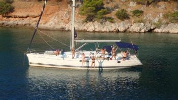 Private Sailing: Split to Dubrovnik Package