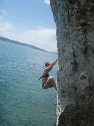 Split Rocks Climbing Session Package