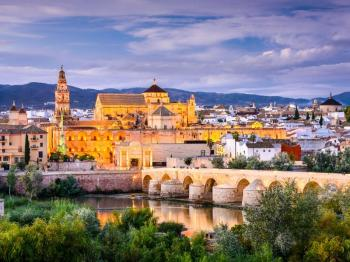 Cordoba Caliphal City