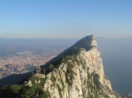 Gibraltar. Sightseeing Tour & Shopping