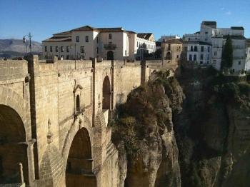 Ronda. Soul of Andalusia & Pueblos Blancos