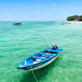 Lakshadweep Holidays Tour