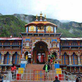 Uttarakhand Chardham Bhakti Yatra