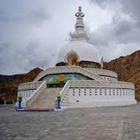 Hill Of Ladakh Tour