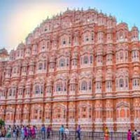7 Days Golden Triangle Tour Delhi, Agra & Jaipur