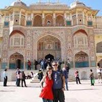Delhi, Agra & Jaipur Golden Triangle Tour