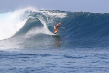7 Days Mentawai Surfing Tour