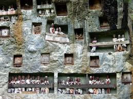 4 Days Toraja Tour