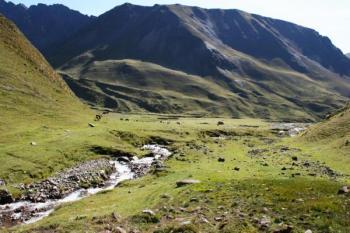 Salkantay Trek ( Chilca) to Machu Picchu 5 Days Tour