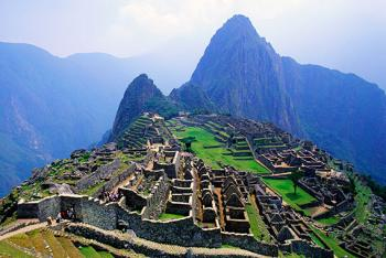 Cusco and Machu Picchu 6d/5n Tour