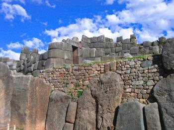 City Tour & Sacsayhuaman Tour