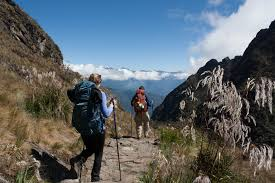 Inca Trail Classic Package
