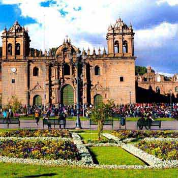 Cultural Cusco 4 Days Package