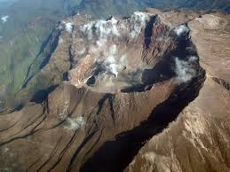 Guagua Pichincha Challenge Tour