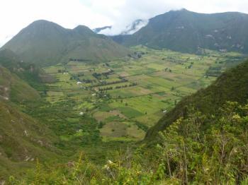 Private Tour Mitad Del Mundo - Pululahua Crater