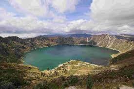 Cotopaxi + Quilotoa + Baños 3-day Mini Trip