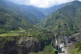 Andean Adventure + Devil's Nose Train 4-day Mini Trip
