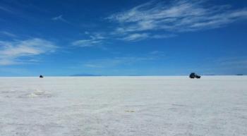 Amazing Salt Flat Plus Sunset Package