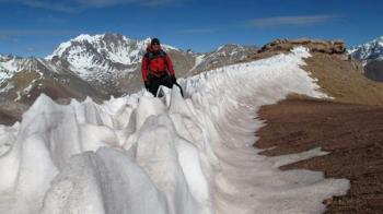 Climb Mount Penitentes 14274 Ft