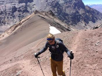 Aconcagua Camps and Mt Bonete 7 Days Trip