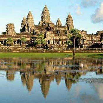 Tails of Khmer Civilization 11 Days Package