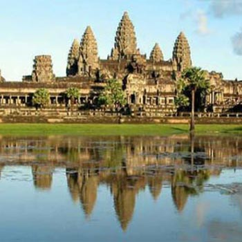 Bleisure Trip Cambodia Package