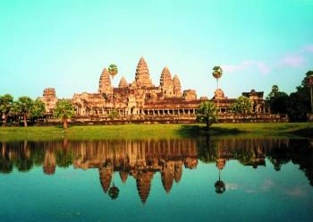 Vietnam & Cambodia Tour 16 Days Package