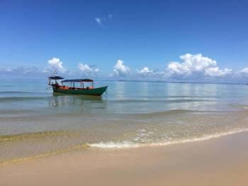 Siem Reap - Phnom Penh - Boat Cruise South Vietnam - 8 Days - 7