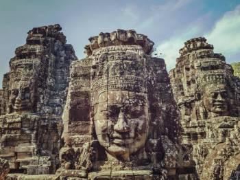 Siem Reap - Angkor Temples - 5 Days