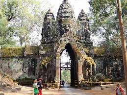 Siem Reap - Angkor Temples - 4 Days