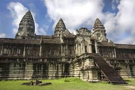 5 Days Angkor Wat Temples Tuk Tuk Tour Package