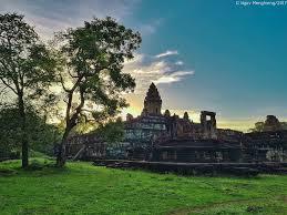 3 Days Tuk Tuk Angkor Tour - Personal English Speaking Driver