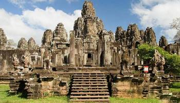The Temple of Angkor 3 Days Package