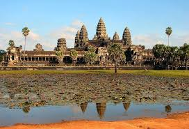 Phnom Penh - Kampong Spue 4 Days / 3 Nights Package