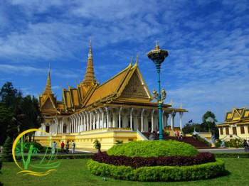Phnom Penh - Siem Reap 7 Days / 6 Nights Package