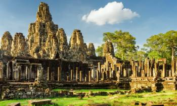 Angkor Discovery Tour 4 Days