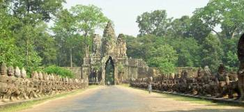 Share Angkor Wat Day Tour