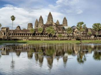 Siem Reap - Two Days Angkor Discovery Tour