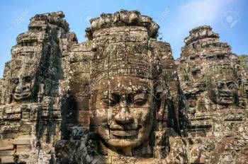 Siem Reap One Day Angkor Wat Tour