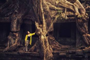 Angkor Tour 1 Day Tour