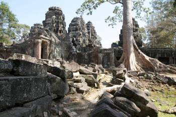 Angkor Tour 2 Days Tour