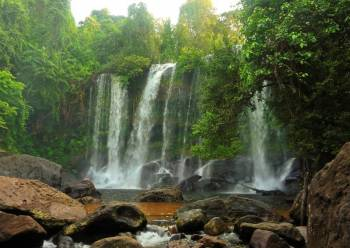 To Kulen Mountain Trip One Day Tour