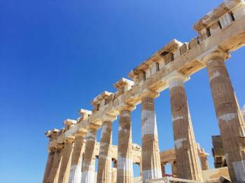 ATHENS, HERAKLION, RHODES & TURKEY  Package